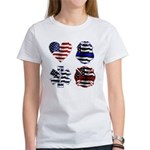 Love First Responders T-Shirt