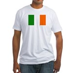 the irish flag shirtq