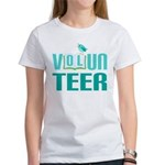 Volunteer Gift (Bird) Women's T-Shirt