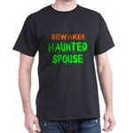 Haunted Spouse