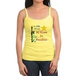 Vote Al Gore 2008 Women Tank Top