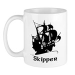Sail on Skipper! Sail on!
