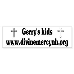 Gerry's Kids - www.divinemercynh.org