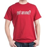 got ammo? Red T-Shirt
