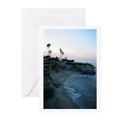 La Jolla Cove Greeting Cards (Pk of 10)