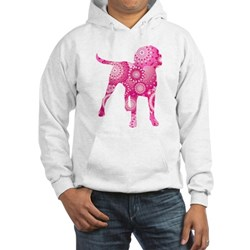 Perro de Presa Canario  Pets Hooded Sweatshirt by CafePress