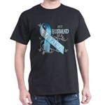 My Husband is a Survivor.png Dark T-Shirt