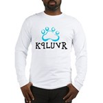 K9LUVR Long Sleeve T-Shirt