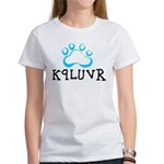 K9LUVR Women's T-Shirt