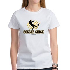 Women's Soccer T-Shirt