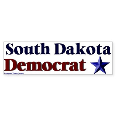 South Dakota Democrat