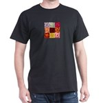 Roses Collage T-Shirt