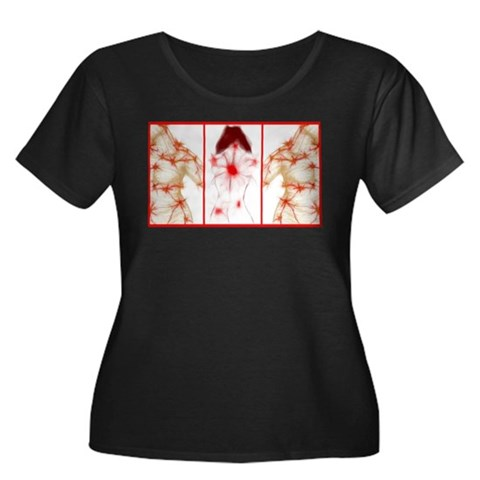 Product Image of Trigger Points Plus Size T-Shirt