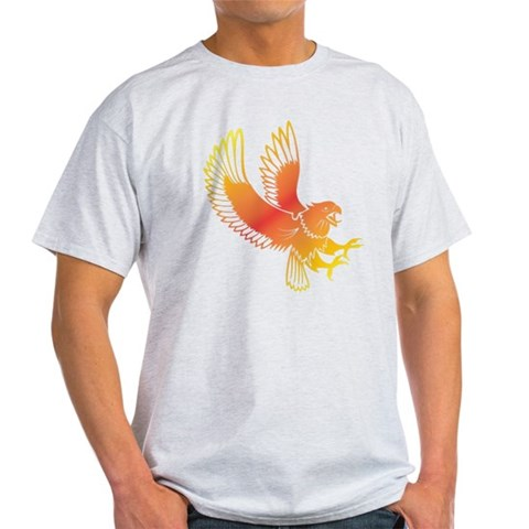 Product Image of Golden Eagle T-Shirt