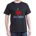 I heart Mac Taylor T-Shirt