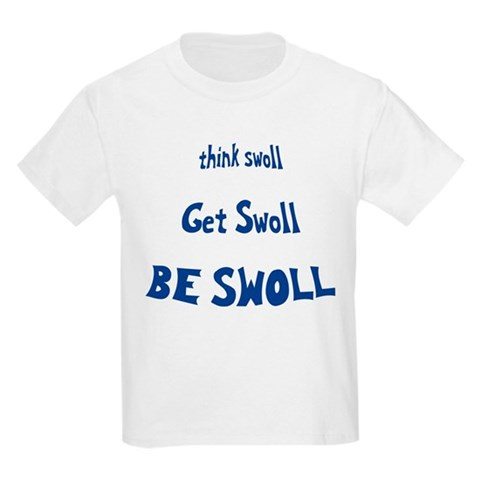 Product Image of TEAM SWOLL Kids T-Shirt