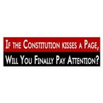 Constitution and the Page Scandal