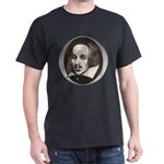 Shakespeare Dark T-Shirt