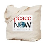PeaceNow Tote Bag