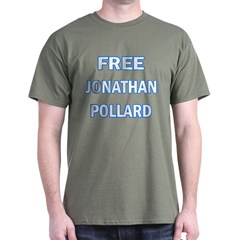 Free Pollard Black,Red,Green or Navy T-Shirt