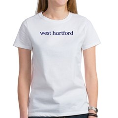 West Hartford Women's T-Shirt