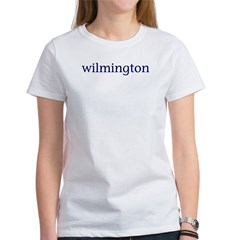 Wilmington Women's T-Shirt