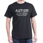 Autism Dare To Be Different!