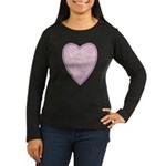 Sunset Heart Long Sleaved Shirt