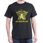 I Wear Yellow For My Mother in Law T-Shirt