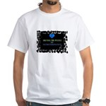 NF AWARENESS - BLACK T-Shirt