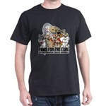 Parkinson's Disease Puppy Group T-Shirt