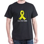 Yellow Ribbon Awareness T-Shirt