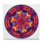 Second Chakra Tile Coaster