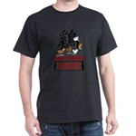Year of The Rooster Traits T-Shirt