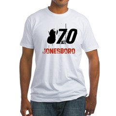 870 Fitted T-Shirt