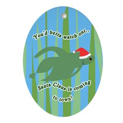 Unique betta Christmas ornament available only from Compassion Fashion!