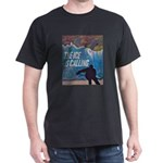 The Ice is Calling Hockey T-Shirt