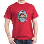 Merry Christmas Owl T-Shirt