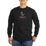 How about a nice warm cup of  Long Sleeve Dark T-S