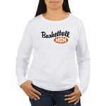 Basketball Mom t-shirts