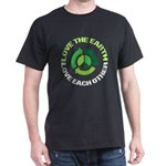 Love Earth Green T-Shirt