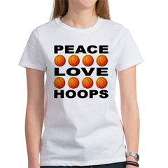 Women's Basketball T-Shirt