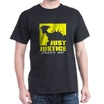 African American justice T-Shirt