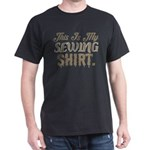 This Is My Sewing Shirt T-Shirt