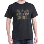 This Is My Archery Shirt T-Shirt