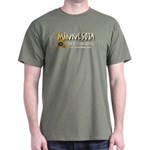 Minnesota Fly Fishing Dark T-Shirt<br>4 Colors
