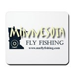 Minnesota Fly Fishing Mousepad