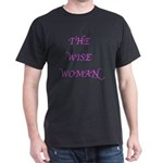 Wise Woman flat T-Shirt