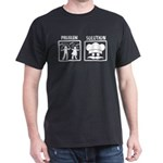 Problem Solution Cooking T-Shirt