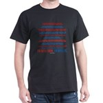 I'm With Us T-Shirt